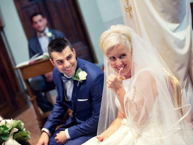 Il matrimonio di Emanuele e Martina a Vimercate, Monza e Brianza 44