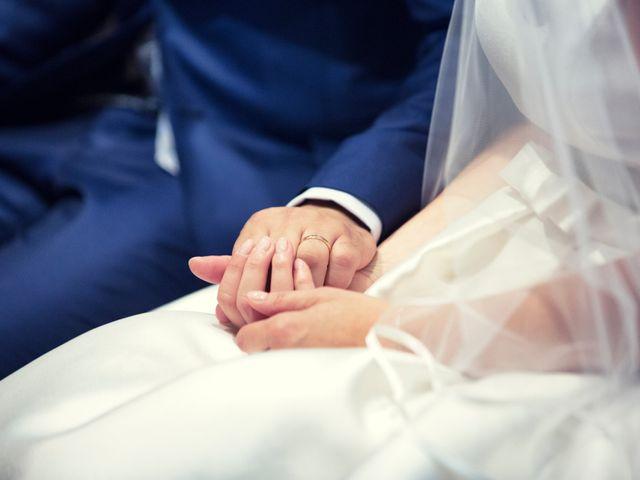 Il matrimonio di Emanuele e Martina a Vimercate, Monza e Brianza 45