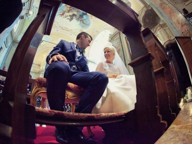 Il matrimonio di Emanuele e Martina a Vimercate, Monza e Brianza 46