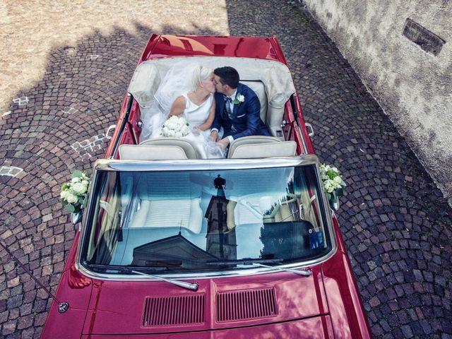 Il matrimonio di Emanuele e Martina a Vimercate, Monza e Brianza 53