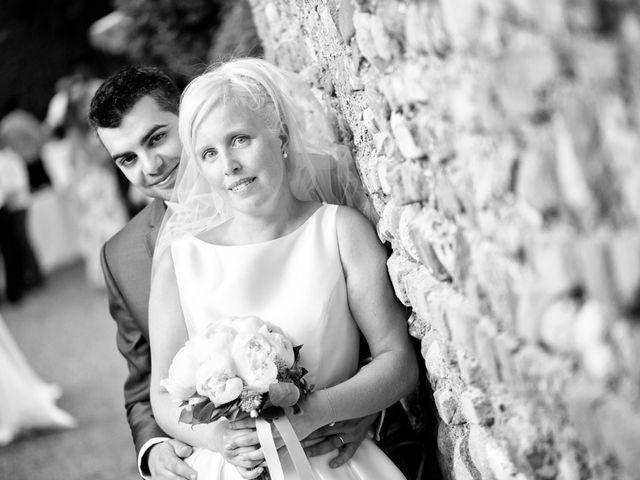 Il matrimonio di Emanuele e Martina a Vimercate, Monza e Brianza 56