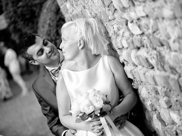 Il matrimonio di Emanuele e Martina a Vimercate, Monza e Brianza 57