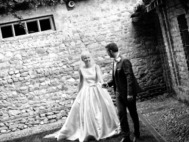 Il matrimonio di Emanuele e Martina a Vimercate, Monza e Brianza 58