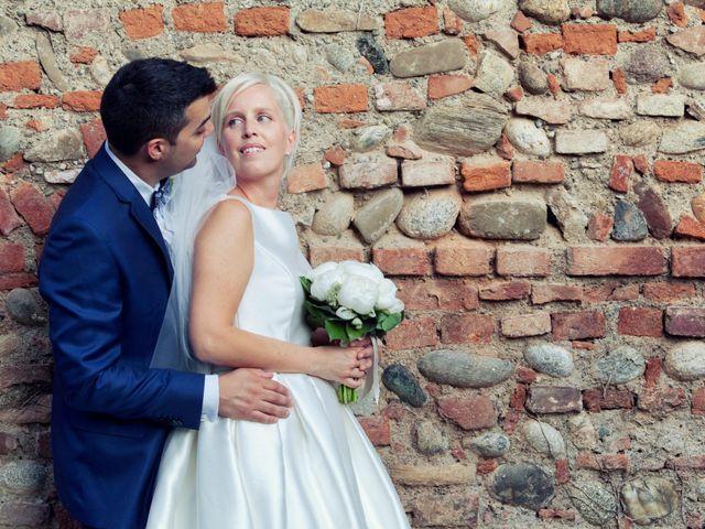 Il matrimonio di Emanuele e Martina a Vimercate, Monza e Brianza 59