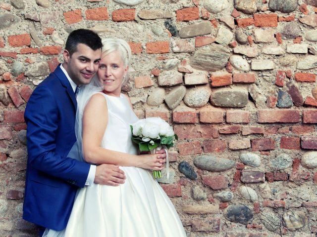 Il matrimonio di Emanuele e Martina a Vimercate, Monza e Brianza 60