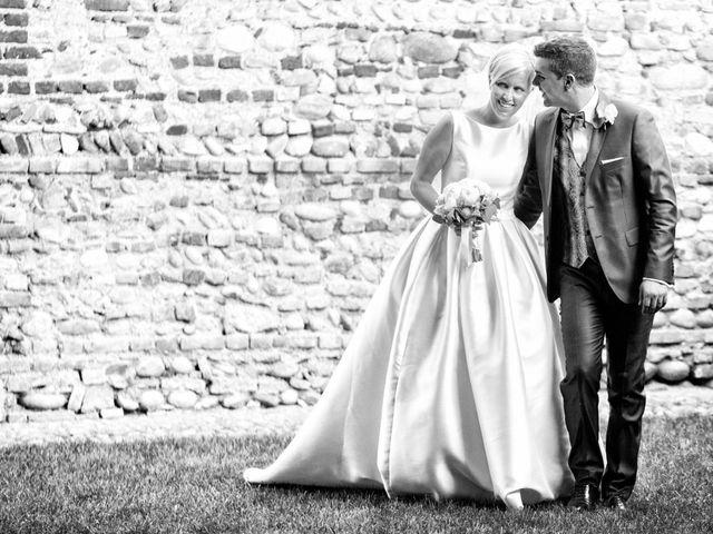 Il matrimonio di Emanuele e Martina a Vimercate, Monza e Brianza 61