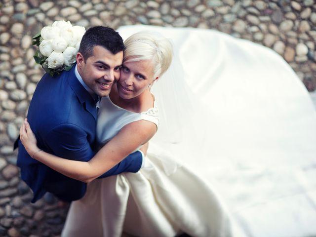 Il matrimonio di Emanuele e Martina a Vimercate, Monza e Brianza 63