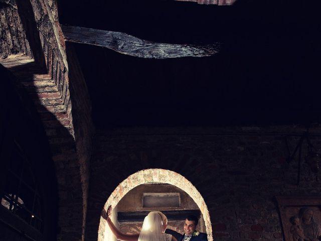 Il matrimonio di Emanuele e Martina a Vimercate, Monza e Brianza 2