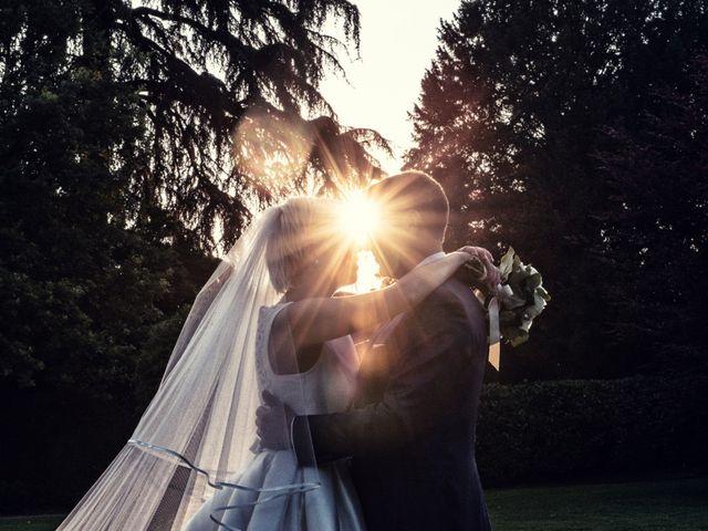 Il matrimonio di Emanuele e Martina a Vimercate, Monza e Brianza 66