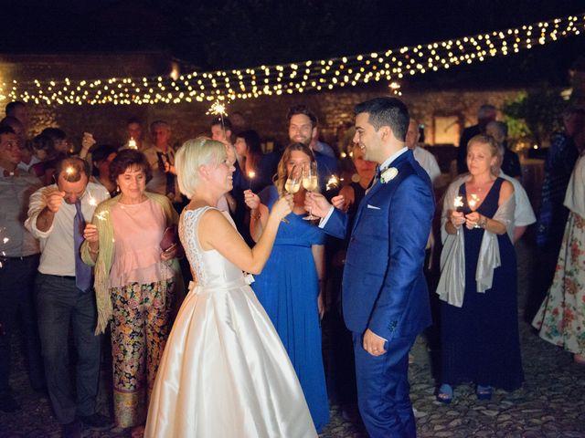 Il matrimonio di Emanuele e Martina a Vimercate, Monza e Brianza 71