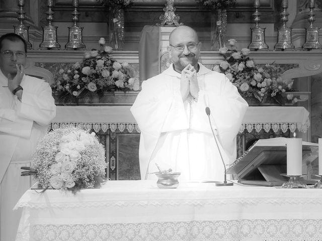 Il matrimonio di Gian Marco e Giulia a Concesio, Brescia 2