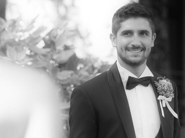 Il matrimonio di Gian Marco e Giulia a Concesio, Brescia 13
