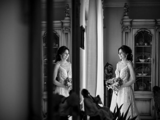 Il matrimonio di Giuseppe e Alessandra a Caserta, Caserta 25