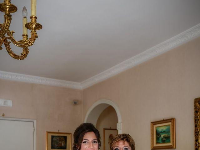 Il matrimonio di Giuseppe e Alessandra a Caserta, Caserta 28