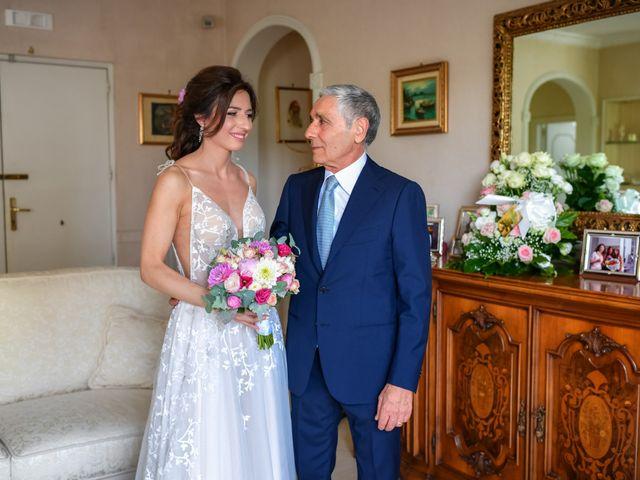 Il matrimonio di Giuseppe e Alessandra a Caserta, Caserta 29