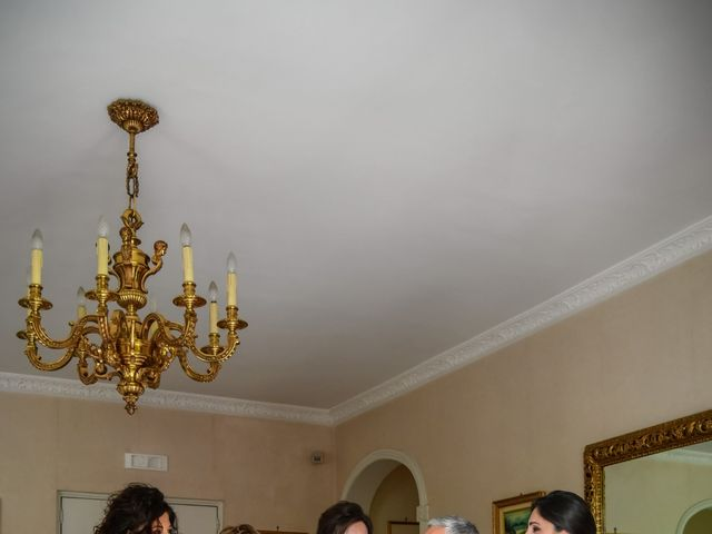 Il matrimonio di Giuseppe e Alessandra a Caserta, Caserta 30