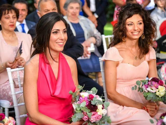 Il matrimonio di Giuseppe e Alessandra a Caserta, Caserta 35