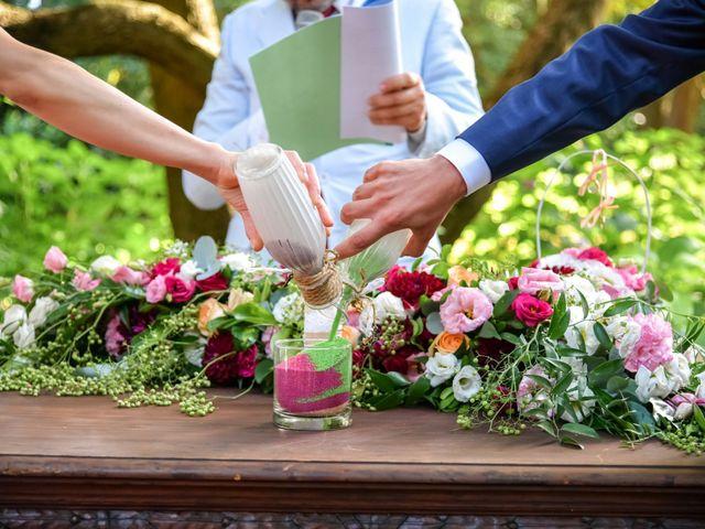 Il matrimonio di Giuseppe e Alessandra a Caserta, Caserta 2