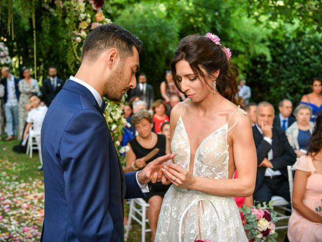 Il matrimonio di Giuseppe e Alessandra a Caserta, Caserta 37