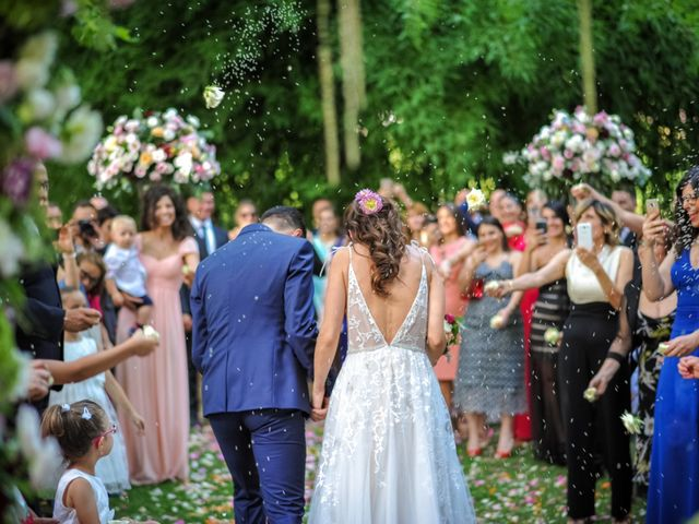 Il matrimonio di Giuseppe e Alessandra a Caserta, Caserta 40