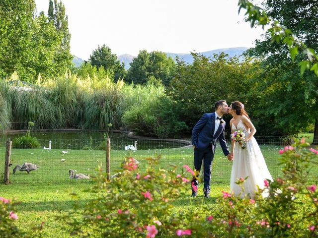 Il matrimonio di Giuseppe e Alessandra a Caserta, Caserta 46