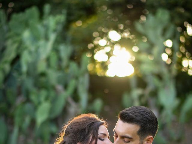 Il matrimonio di Giuseppe e Alessandra a Caserta, Caserta 48