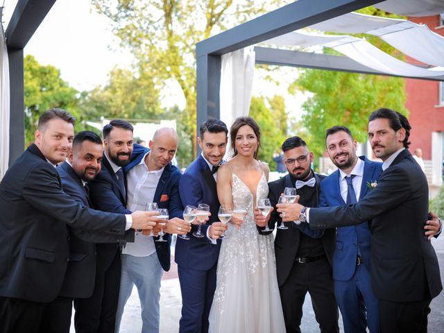 Il matrimonio di Giuseppe e Alessandra a Caserta, Caserta 52