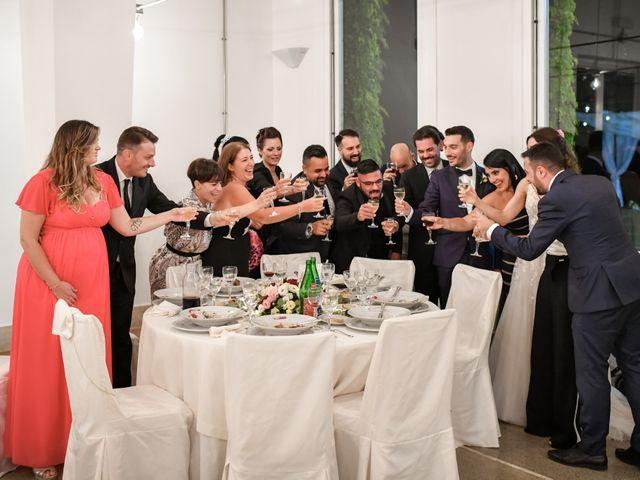 Il matrimonio di Giuseppe e Alessandra a Caserta, Caserta 54