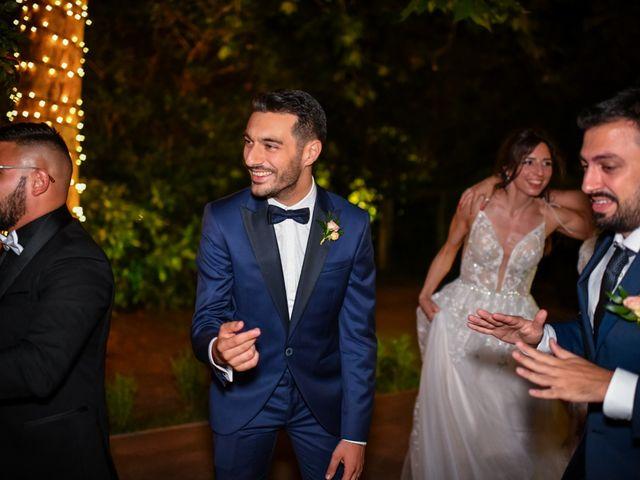 Il matrimonio di Giuseppe e Alessandra a Caserta, Caserta 56