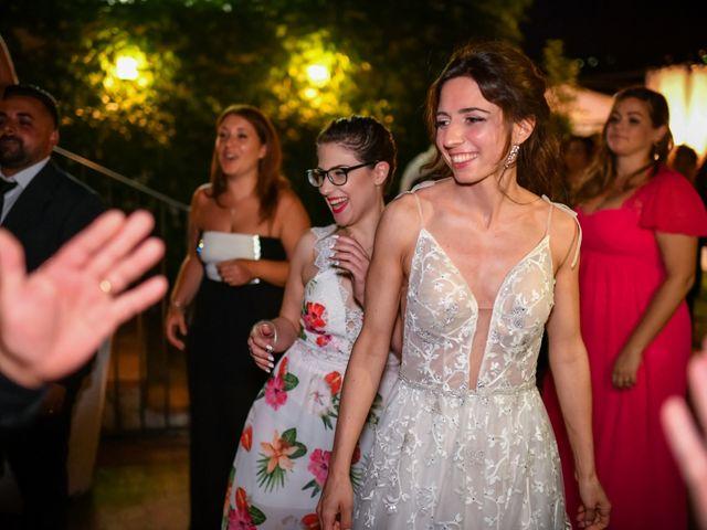 Il matrimonio di Giuseppe e Alessandra a Caserta, Caserta 57