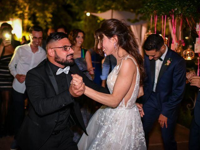 Il matrimonio di Giuseppe e Alessandra a Caserta, Caserta 58