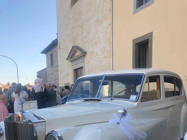 Il matrimonio di Jeremy e Laura a Montefiascone, Viterbo 2