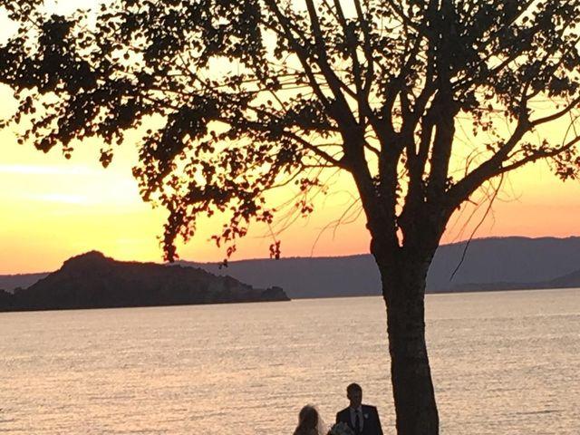 Il matrimonio di Jeremy e Laura a Montefiascone, Viterbo 6