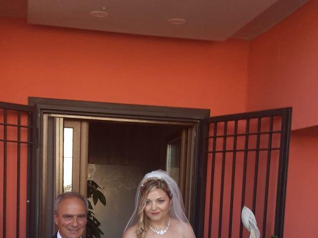 Il matrimonio di Jeremy e Laura a Montefiascone, Viterbo 7
