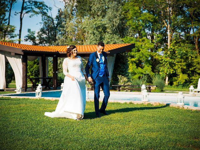 Il matrimonio di Matteo e Alessandra a Fino Mornasco, Como 23