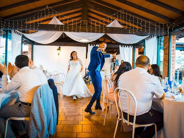 Il matrimonio di Matteo e Alessandra a Fino Mornasco, Como 31
