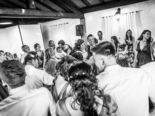 Il matrimonio di Matteo e Alessandra a Fino Mornasco, Como 36