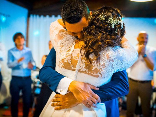 Il matrimonio di Matteo e Alessandra a Fino Mornasco, Como 37