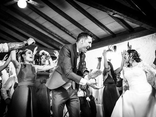 Il matrimonio di Matteo e Alessandra a Fino Mornasco, Como 38