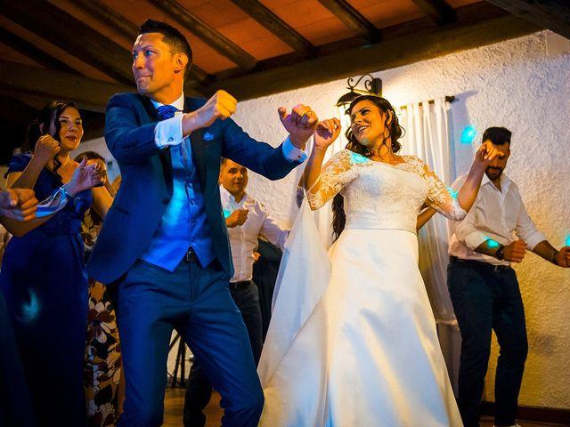Il matrimonio di Matteo e Alessandra a Fino Mornasco, Como 39