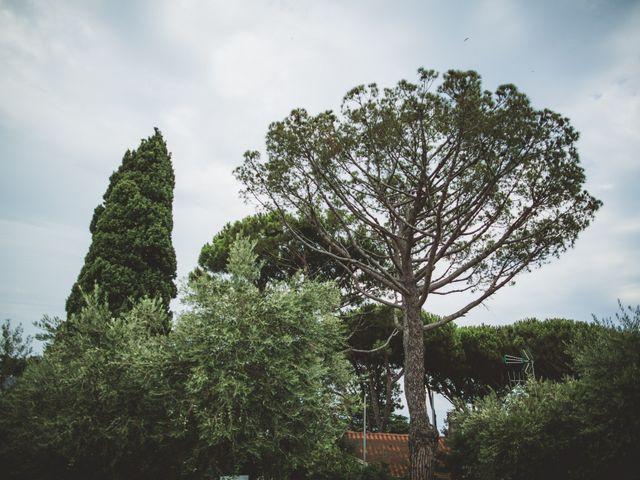 Il matrimonio di Giampaolo e Federica a Terracina, Latina 1