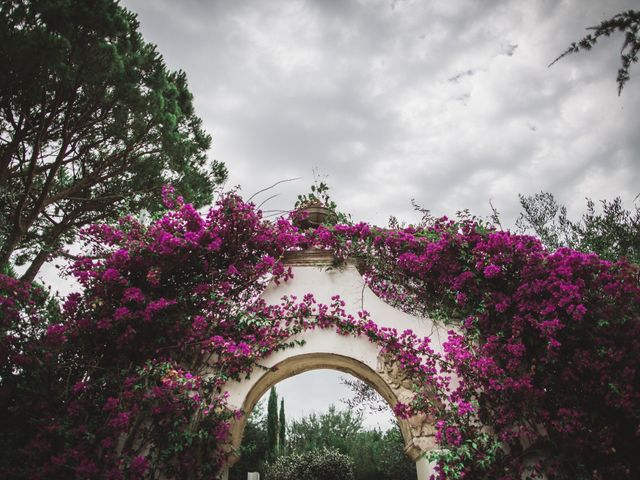 Il matrimonio di Giampaolo e Federica a Terracina, Latina 2