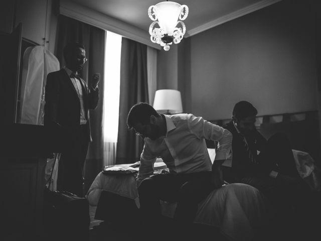 Il matrimonio di Giampaolo e Federica a Terracina, Latina 5
