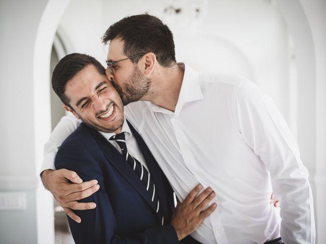 Il matrimonio di Giampaolo e Federica a Terracina, Latina 8