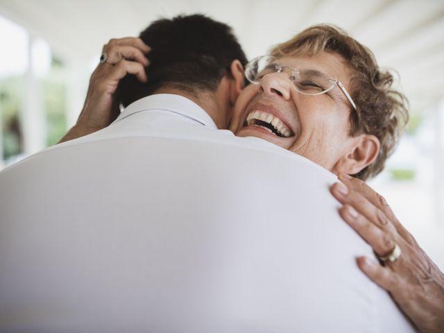 Il matrimonio di Giampaolo e Federica a Terracina, Latina 13