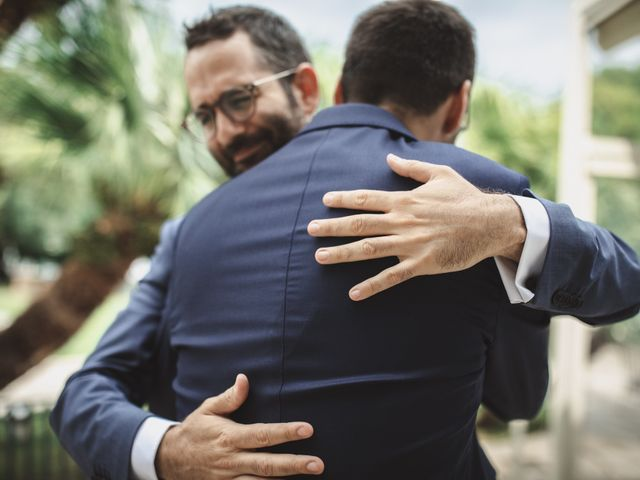 Il matrimonio di Giampaolo e Federica a Terracina, Latina 17