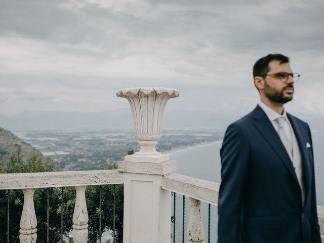 Il matrimonio di Giampaolo e Federica a Terracina, Latina 19