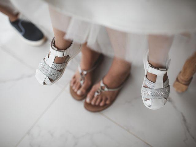 Il matrimonio di Giampaolo e Federica a Terracina, Latina 23