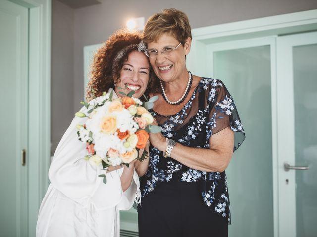 Il matrimonio di Giampaolo e Federica a Terracina, Latina 24