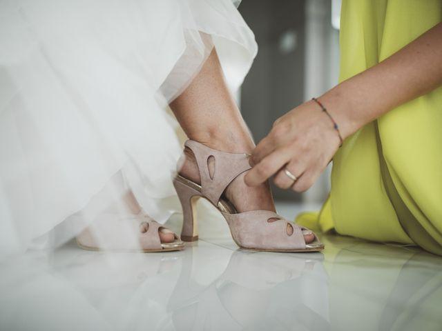 Il matrimonio di Giampaolo e Federica a Terracina, Latina 27